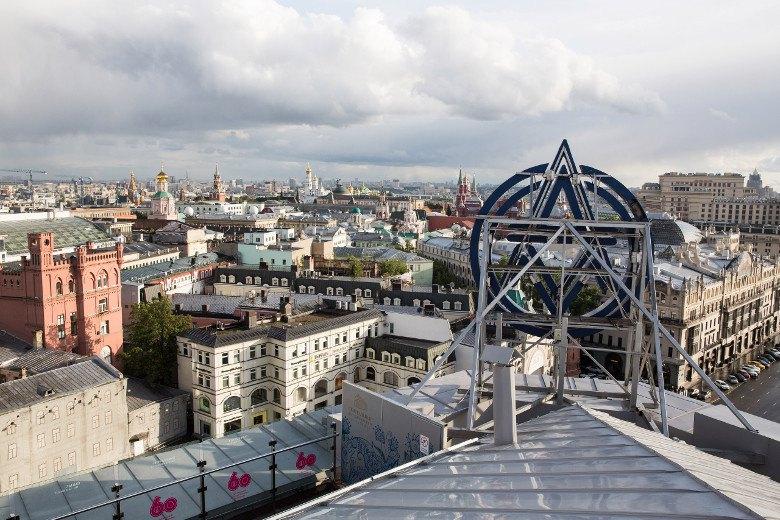 Детский мир в Москве
